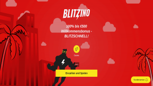 Blitzino Casino Review