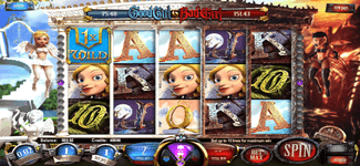 Good Girl Bad Girl Slot return to player