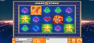 Joker Strike Slot rtp best rtp slots high rtp slots