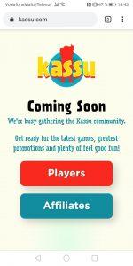 Kassu Mobile Casino