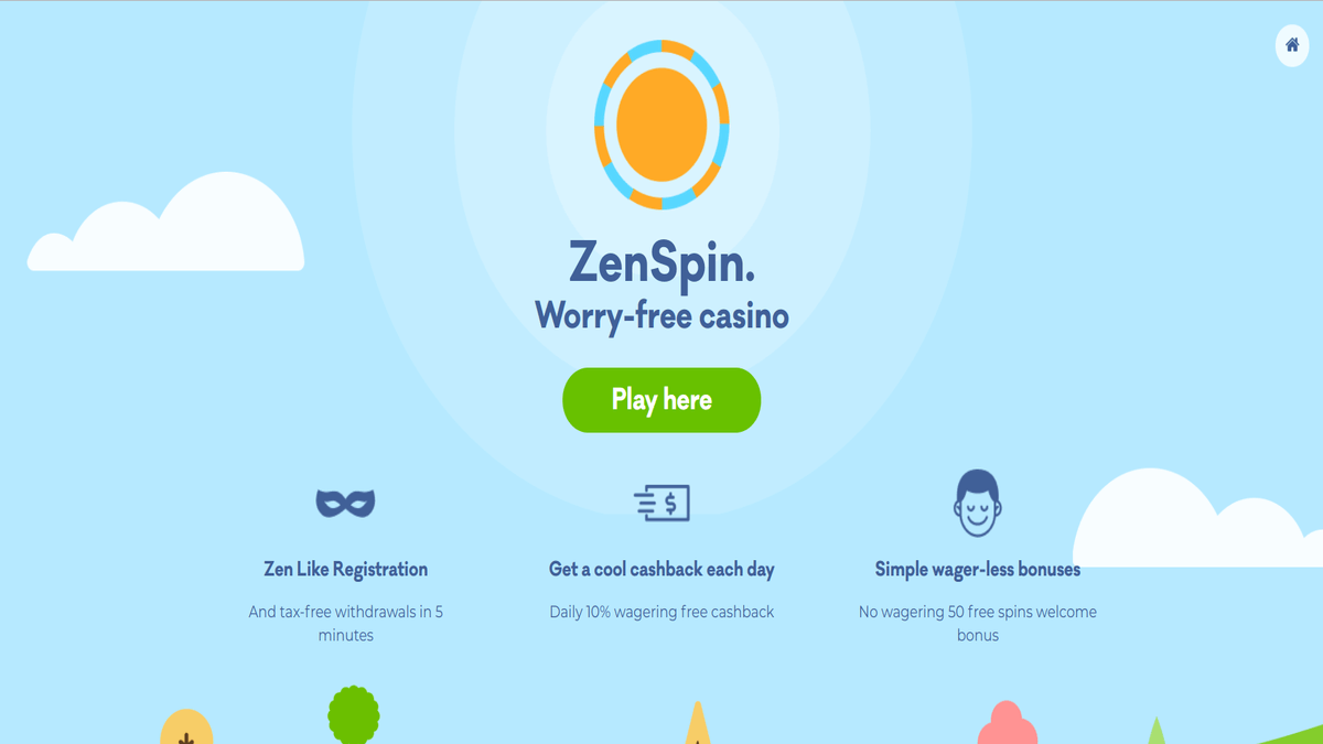 ZenSpin Casino Review